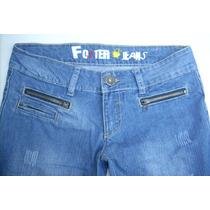 Jeans Pitillo Foster 38 Baratisimo!