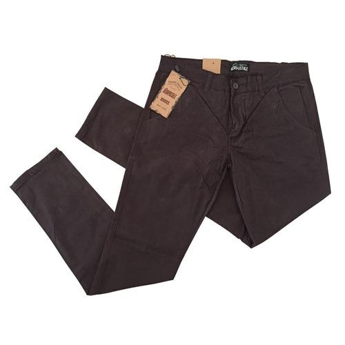 pantalones jeans aeropostale caballeros  skinny ajustados!.