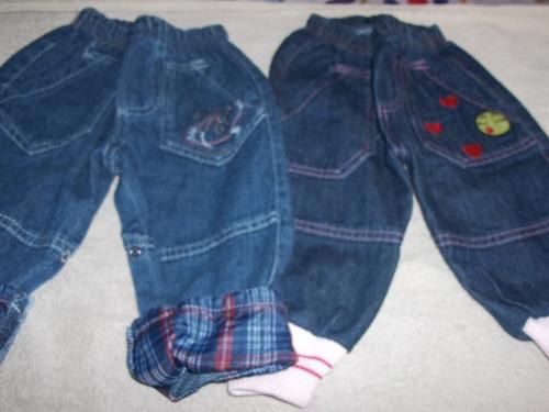 pantalones jeans bebe