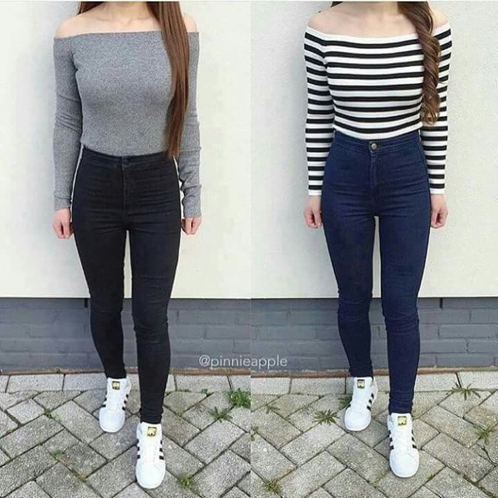 distribuidor mayorista 6c9f6 cb195 Pantalones Jeans Corte Alto Moda 2018 Estrecs Mayor Y Detal