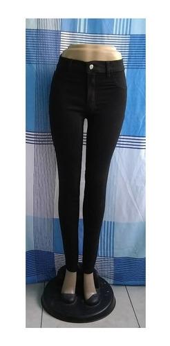 pantalones jeans de damas strech
