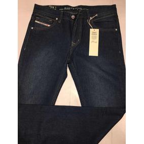 9f7f0715963d Pantalones Hombre Diesel Negro - Ropa y Accesorios en Mercado Libre ...