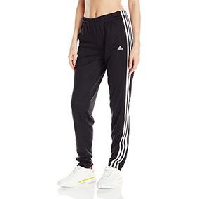 15b9ada903 Adidas Negros De Dama Negro - Pantalones y Jeans para Mujer al mejor ...