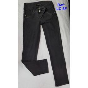 bf30f90ee44c8 Jeans Para Dama Talla 6 - Ropa y Accesorios en Mercado Libre Colombia