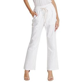 Para Jeans Damas Y Pantalones De Lino En Tierra Colores PkuOilwXZT