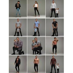 9bed42215a Jean De Con Rotos En La Rodilla Hombre - Pantalones y Jeans al mejor ...