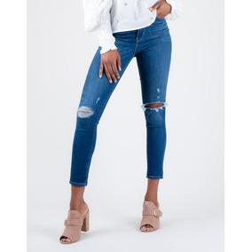 ebf858a57b087 Jeans Esencial Talla 28 - Jeans para Mujer al mejor precio en ...