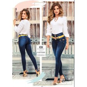 7965dc81c6 Jeans Levanta Cola - Jeans para Mujer al mejor precio en Mercado ...