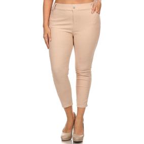 7c5195f107 Leggins Slimy - Pantalones y Jeans para Mujer al mejor precio en ...