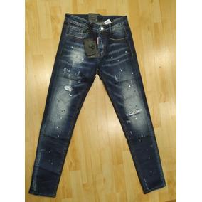 1c3db3d30d7 Jeans Dsquared Original - Pantalones y Jeans al mejor precio en ...