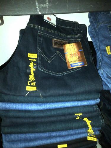 pantalones jeans para caballeros