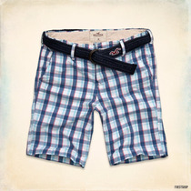Short Hollister Classic Fit Tallas 31 32