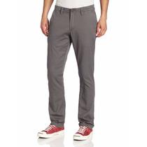 Pantalon Volcom Original Talla 34 #081
