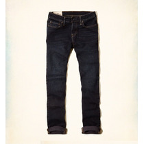 Vendo O Cambio Jeans Hollister By Abercrombie Eeuu Talla 32