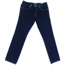 Nuevos Jeans New York Denim Original Talla 32 Oferta Dkz