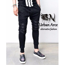 Pantalon Sweat Pants Pitillo Moda Hombres - Urban Arce