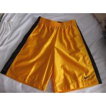 Bermuda Short Para Hombre Marca Nike Imprado De U. S. A.