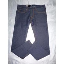 Jeans Dc (skinny) Ultima Temporada Talla 32
