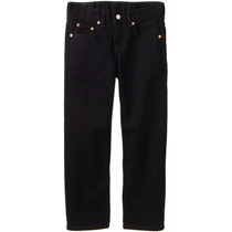Jean Levis 550 Relaxed Slim Talla 27x29 Hombre