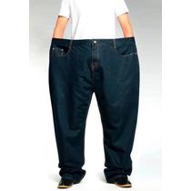 Pantalones Jean Hombres Tallas Grandes Xl Xxl Xxxl 36 Al 60