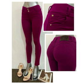 026d78f249c122 Pantalon Zara Rosa Mujer Otros - Pantalones y Jeans de Mujer Rosa ...