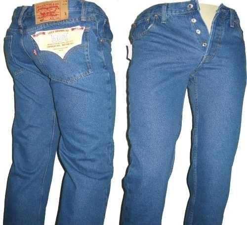 pantalones  jeans vaqueros clásicos  hombre