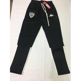 80637035cca73 Pantalon Largo Deportivo Hombre Kappa - Pantalones Largos de Fútbol ...