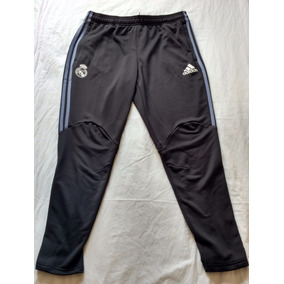 19698d8e0e75a Pantalon Adidas Real Madrid - Indumentaria en Mercado Libre Argentina