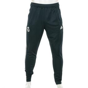 8e4aaf2a83ebc Pantalon Largo Real Madrid - Pantalones Largos de Fútbol en Mercado ...