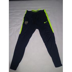 fef8cbd7a3bb0 Pantalon De Concentracion Boca Juniors - Indumentaria en Mercado ...