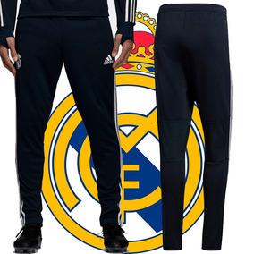 2559fcfb67d4e Chupin Real Madrid - Pantalones Largos de Fútbol Masculino en ...