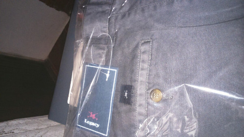 pantalones legacy