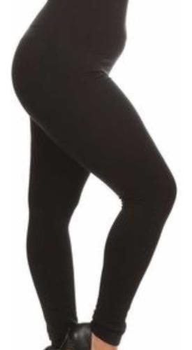 pantalones leggings licra plus gorditas