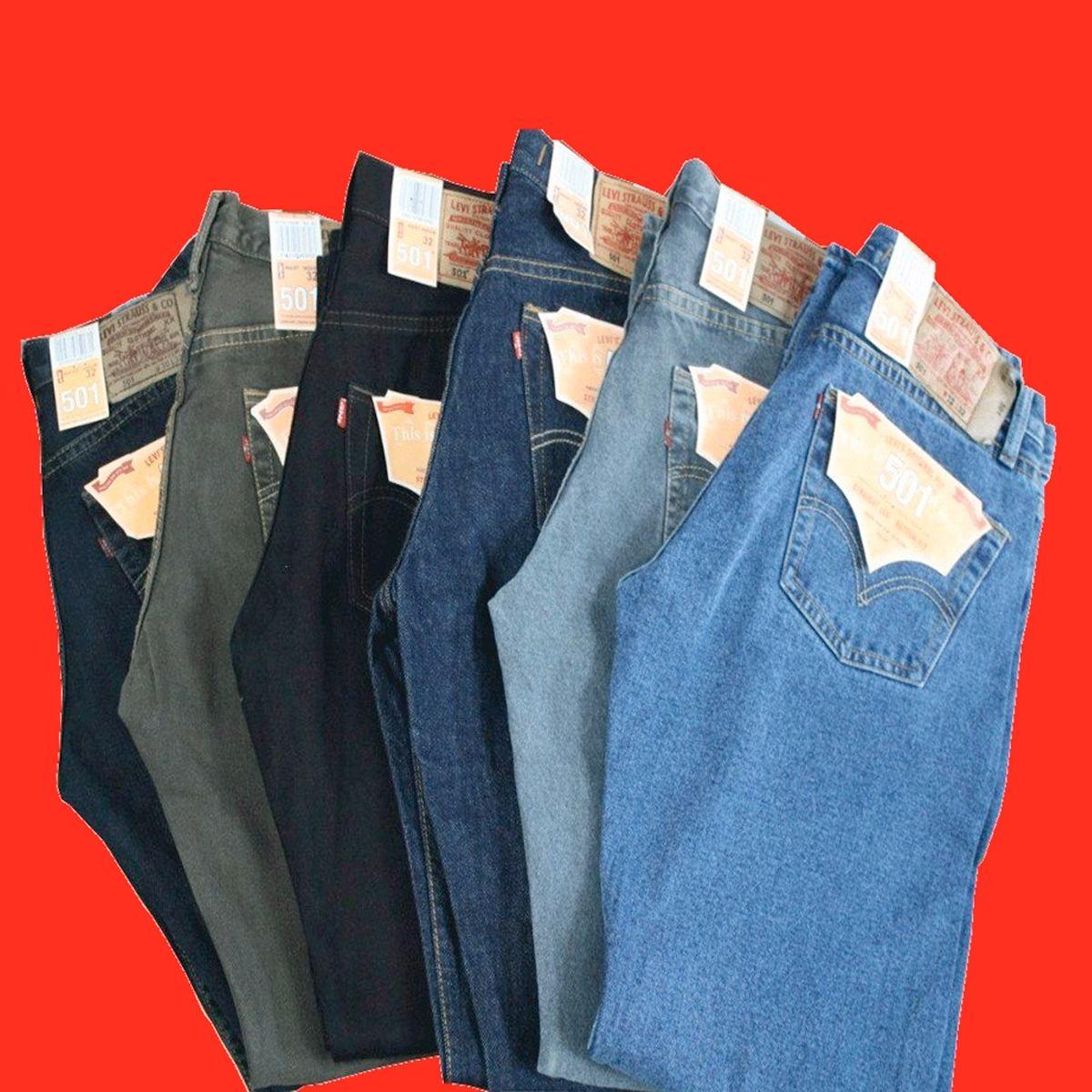 pantalones levis 501 100 importados corte original oferta bs 15 99 en mercado libre. Black Bedroom Furniture Sets. Home Design Ideas