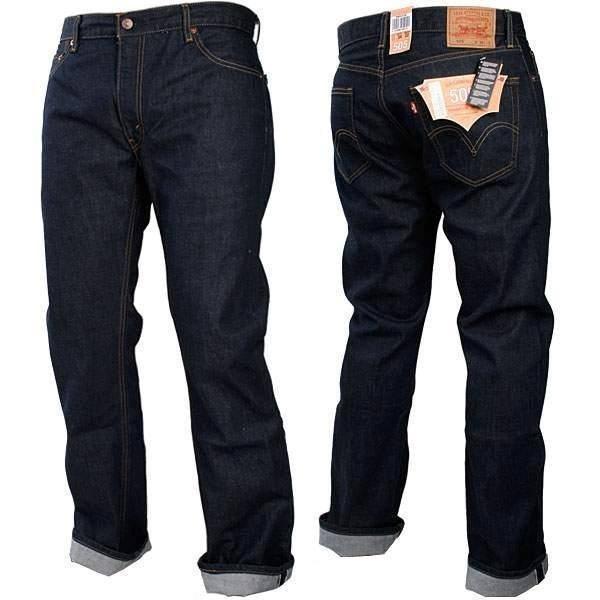 pantalones levis 501 505 y 511 tallas desde la 28 a 42 en mercado libre. Black Bedroom Furniture Sets. Home Design Ideas