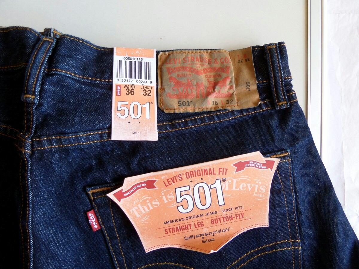 pantalones levis 501 original bs en mercado libre. Black Bedroom Furniture Sets. Home Design Ideas
