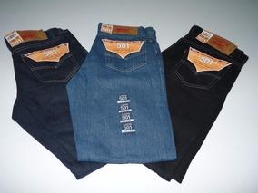 Colombiano Clasico Levis Pantalones Caballeros 501 UMVSpGqz