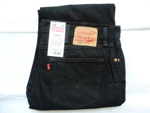 pantalones levis originales talla 40 a la 60 solo 505 y 550
