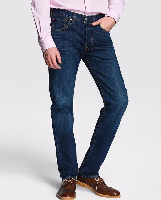 550 Para Caballero Pantalones Modelos 505 501 Levi's 08wPknO