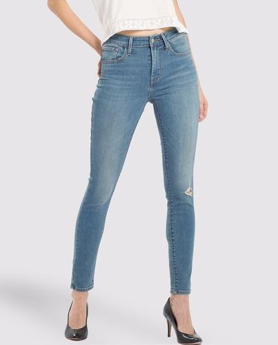 pantalones levis para dama