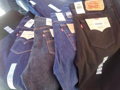 pantalones levis para hombre
