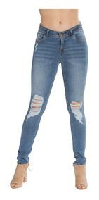 Gorditas Pantalon Mezclilla Xl Mujer Pantalones Y Jeans De Mujer Jean Bobois En Mercado Libre Mexico