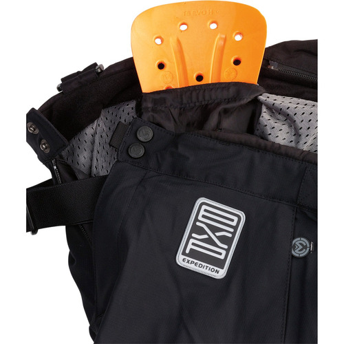 pantalones moose racing expedition dual deportivo 34 usa