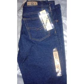 c51d24271dcea Pantalón Blue Jeans New Horse Dama Strech Cintura Alta Nuevo