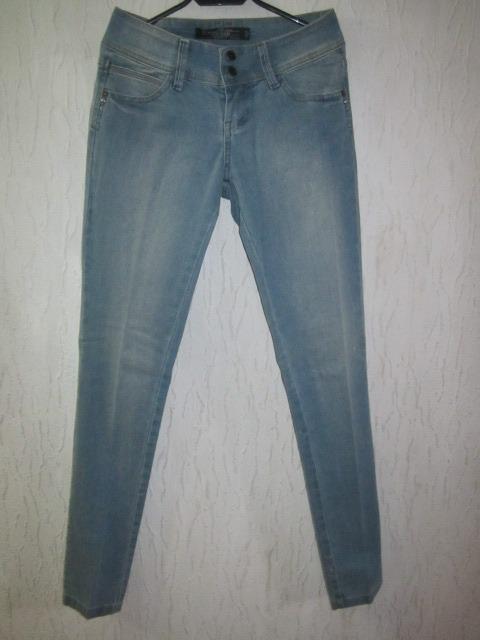 Jeans Pantalones Nuevos Claros Zara 36 Mujer Trf Tienda De WxdCBero