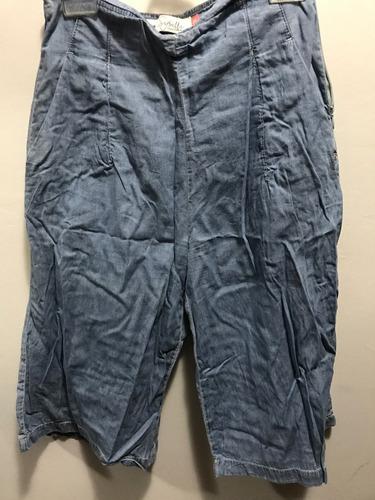 pantalones mujer lote sybilla y index
