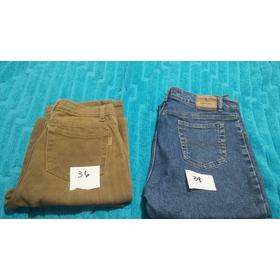 Pantalones Mujer Yean  Talles 38/42/44/46/54/ ¡¡buen Estado
