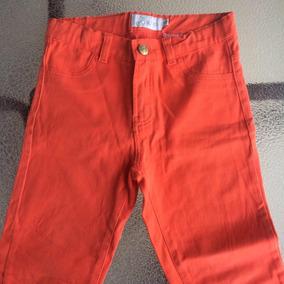 75117edf88a46 Pantalones Epk Talla 8 Niña - Ropa