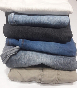 9777be0696 Jeans Bebes Y Niños Por Mayor - Pantalones, Jeans y Joggings en ...