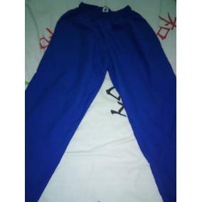 a83039e9f7253 Monos Escolares Azul Rey - Pantalones de Niños en Mercado Libre ...